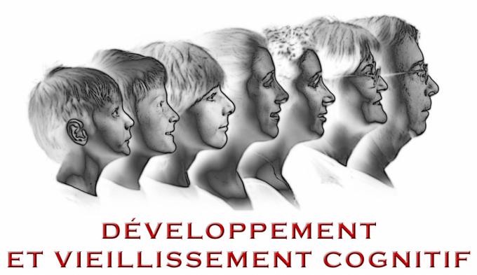 Etudier le développement et le vieillissement cognitif
